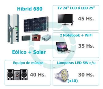 HIBRID 680